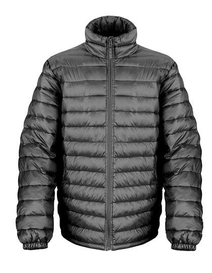 RT192 Result Mens Ice Bird Padded Jacket