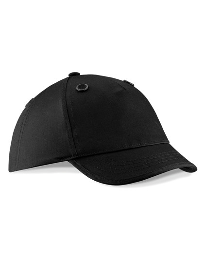 CB525 Beechfield EN812 Bump Cap