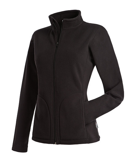 S5100 Stedman® Active Fleece Jacket for women