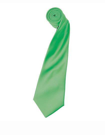 PW750 Premier Workwear Satin Tie ´Colours´