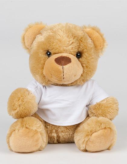 MM30 Mumbles Bear in a T-Shirt