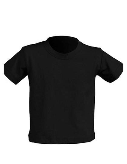 JHK153k JHK Baby T-Shirt