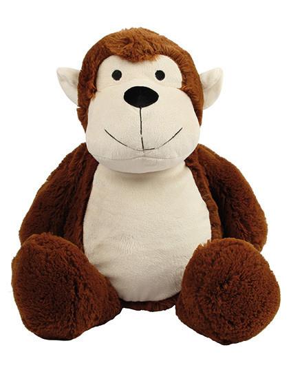 MM562 Mumbles Zippie Monkey