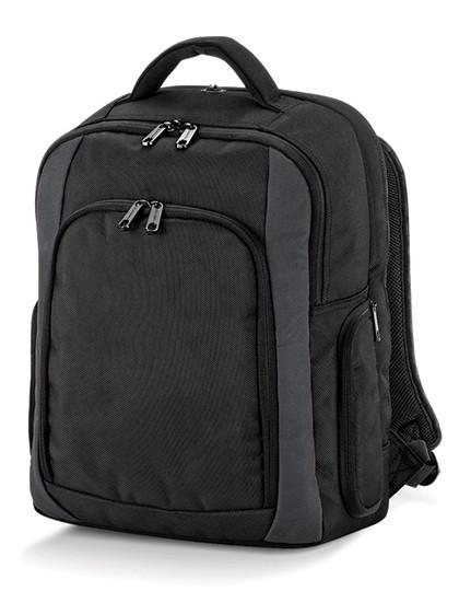 QD968 Quadra Tungsten™ Laptop Backpack