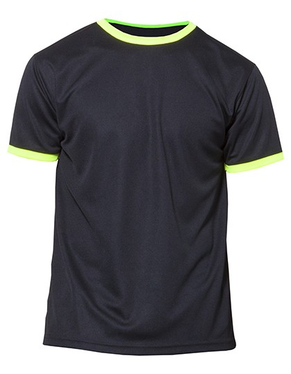 NH160 Nath Action - Short Sleeve Sport T-Shirt