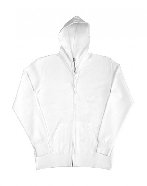 SG Ladies` Zip Hood