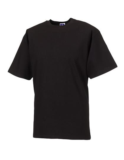 Z215 Classic Heavyweight T-Shirt