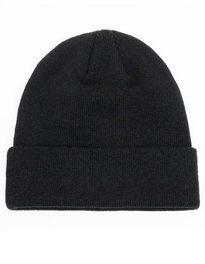 BW801952 Brain Waves POLYLANA® Cuff Beanie