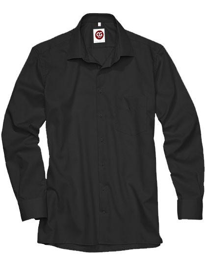 CGW500 C.G. Workwear Hemd Altino Man