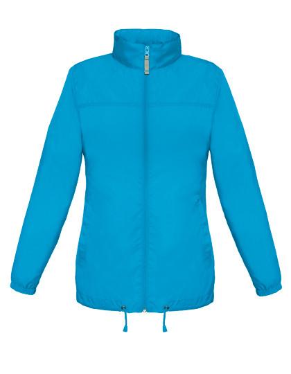 BCJW902 B&C Jacket Sirocco / Women