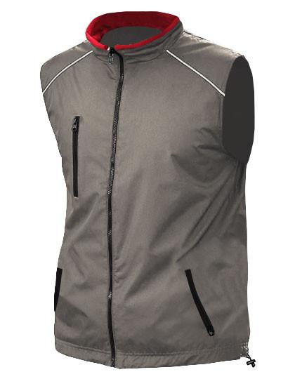 E7200 Promodoro Men's Reversible Vest C?