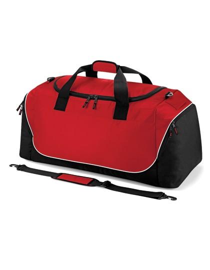 QS88 Quadra Teamwear Jumbo Kit Bag