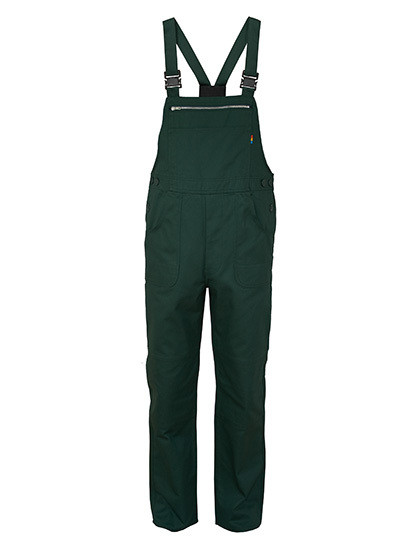 CR484 Carson Classic Workwear Bib Pants