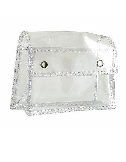 HF0772 Halfar Bag with Press Buttons Universal