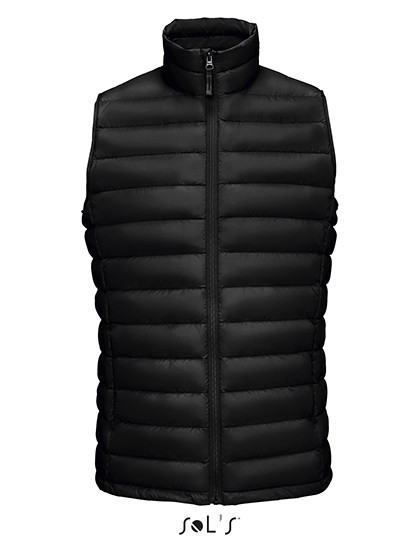 L02889 SOL´S Wilson Bodywarmer Men Jacket