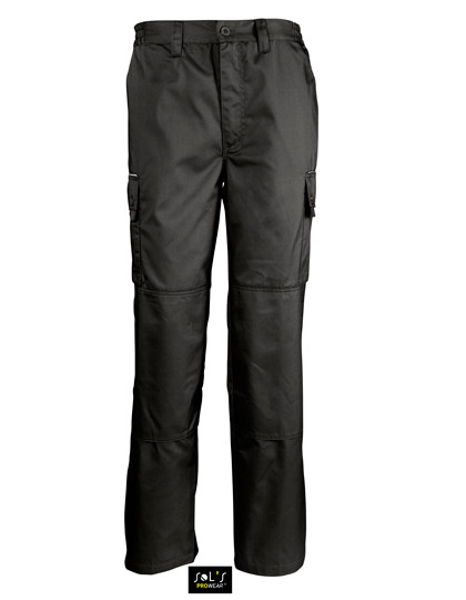 LP80600 SOL´S ProWear Mens Workwear Trousers Active Pro
