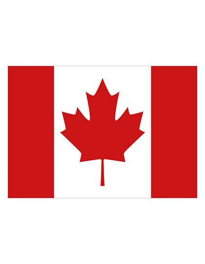 FLAGCA Fahne Kanada