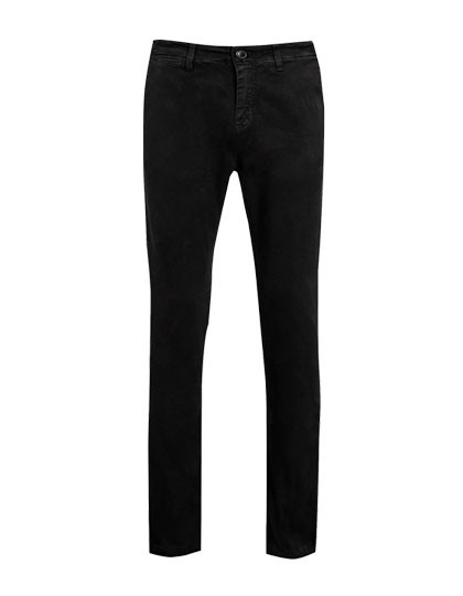 L02120 SOL´S Mens Chino Trousers Jules - Length 35