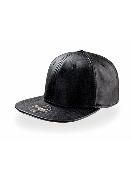 AT414 Atlantis Snap Ecoleather - Snap Back