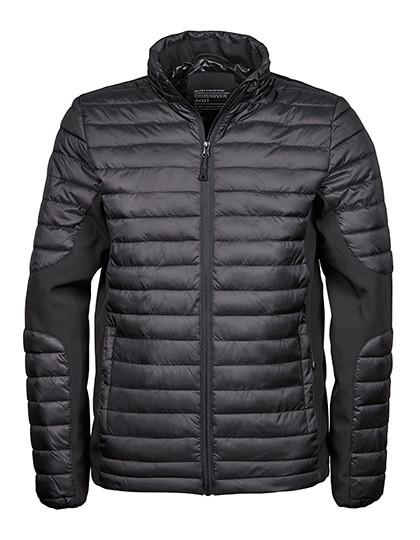 TJ9626 Tee Jays Mens Crossover Jacket