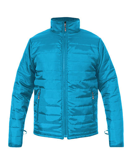E7621 Promodoro Mens Padded Jacket C+