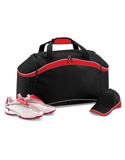 BG572 BagBase Teamwear Holdall