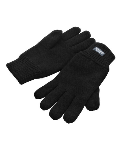 RT147X Result Winter Essentials Thinsulate Gloves