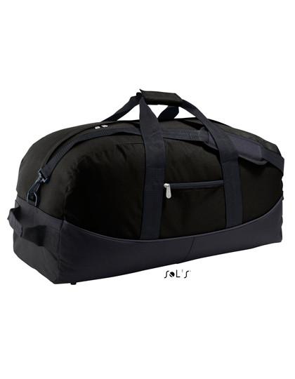 LB70720 SOL´S Bags Travelbag Stadium 72