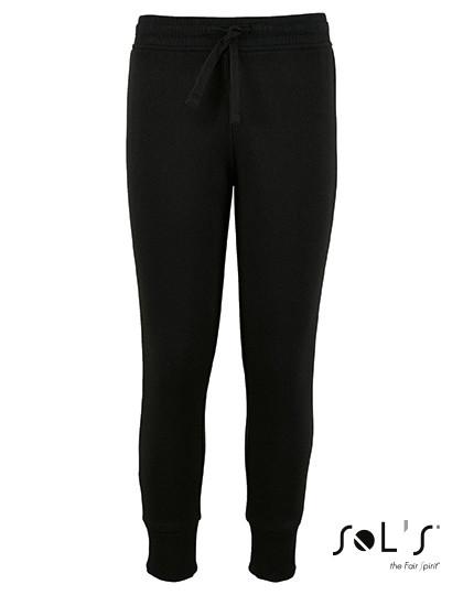 L02121 SOL´S Kids Slim Fit Jogging Pants Jake