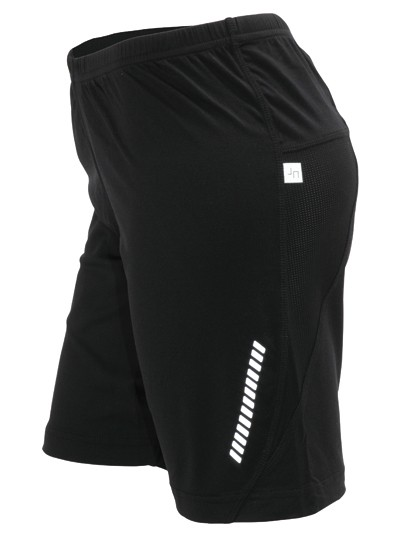 JN312 James+Nicholson Ladies´ Running Short Tights
