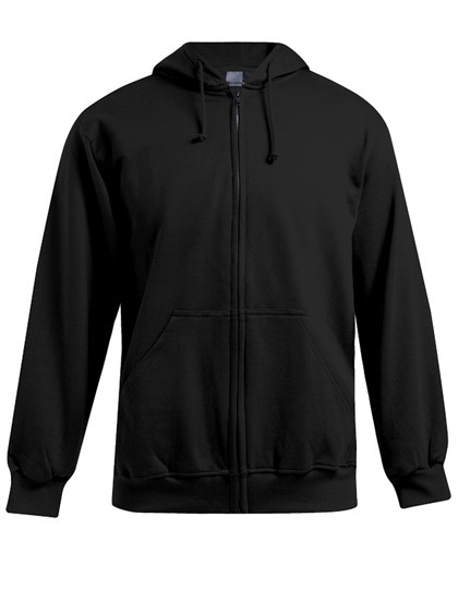 E5182 Promodoro Men´s Hoody Jacket 80/20