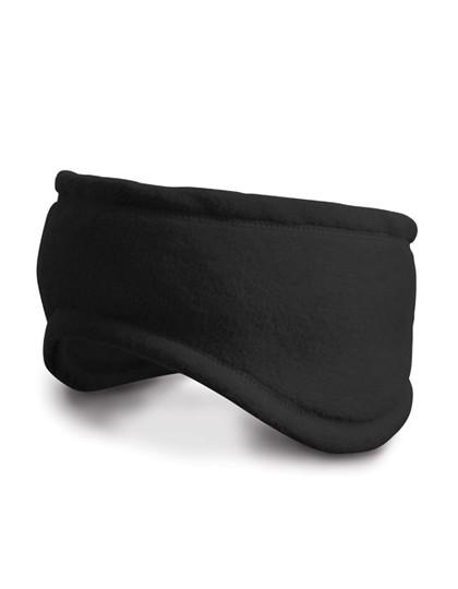 RT140 Result Winter Essentials Fleece Headband