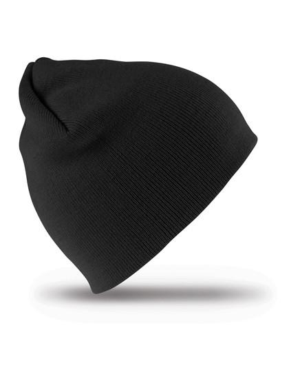 RC44 Result Winter Essentials Soft Feel Acrylic Hat
