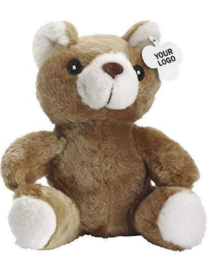 NT5012 Plüsch-Teddy-Bär Barney