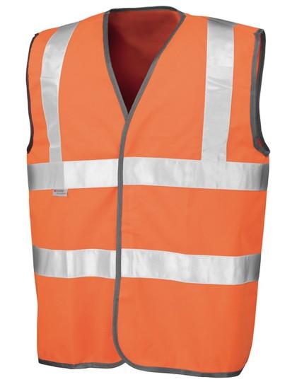 RT21A Result Safety Hi-Viz Vest
