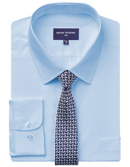 BR690 Brook Taverner Juno Long Sleeve Shirt