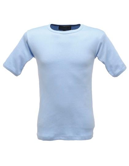 RG111 Regatta Hardwear Thermal Short-Sleeve Vest