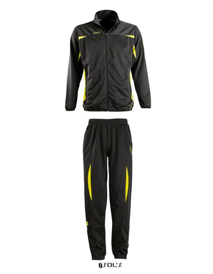 LT90300 SOL´S Teamsport Club Tracksuit Camp Nou