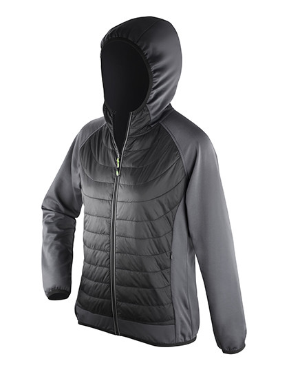 RT268F SPIRO Womens Zero Gravity Jacket