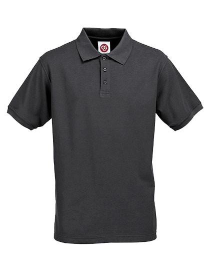 CGW720 C.G. Workwear Polo Iseo Man