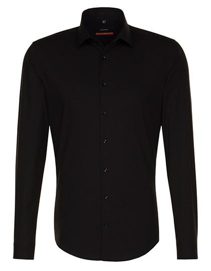 SN675198 Seidensticker Mens Shirt Slim Fit Longsleeve