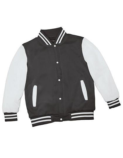 NH043 Nath Campus Jacket