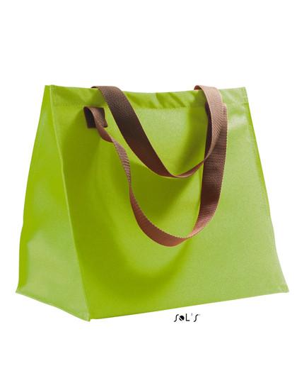 LB71800 SOL´S Bags Shopping Bag Marbella
