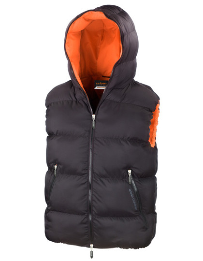RT190X Result Dax Down Feel Gilet
