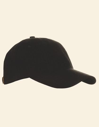 C560 Baumwollcap low profile/brushed