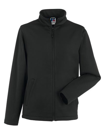 Z040M Russell Men´s SmartSoftshell Jacket