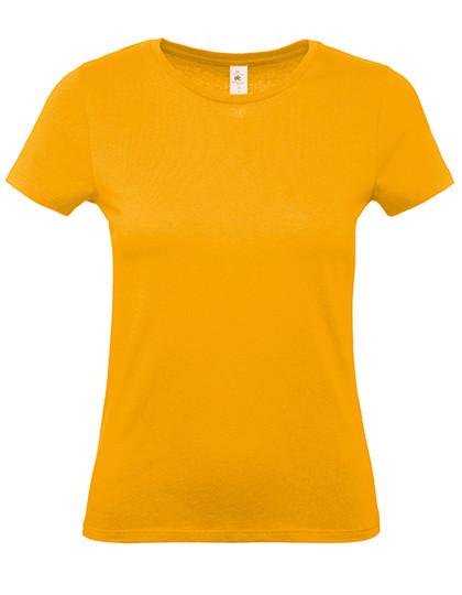 BCTW02T B&C T-Shirt #E150 / Women