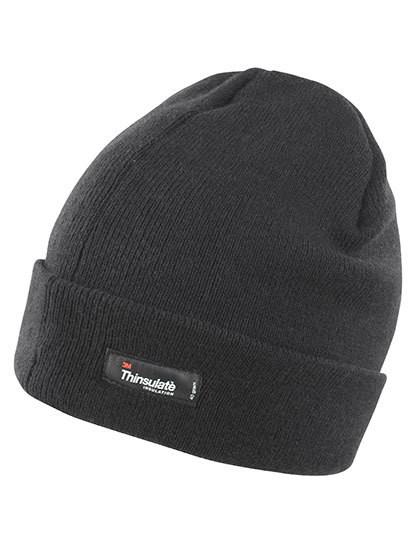 RC133 Result Winter Essentials Lightweight Thinsulate Hat