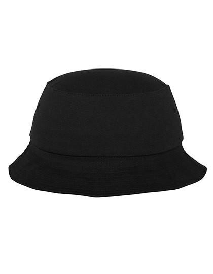 FX5003 FLEXFIT Cotton Twill Bucket Hat