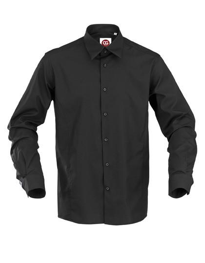 CGW630 C.G. Workwear Hemd Pesaro Man
